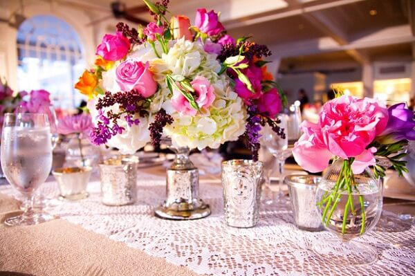 6 loại hoa đẹp thường được dùng để trang trí trong lễ cưới